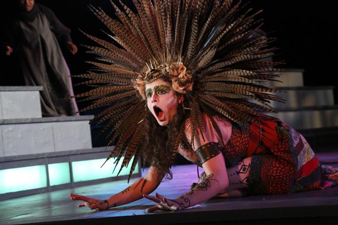Greek Drama, Greek Theatre